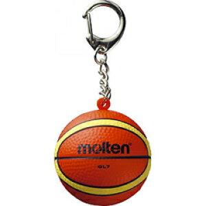 【モルテン】 キーホルダ? (バスケット) #KHB 【スポーツ・アウトドア:スポーツウェア・アクセサリー】【MOLTEN】