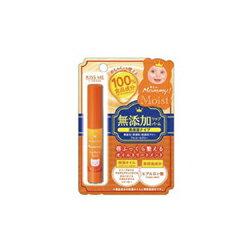マミーリップバームスティック2.5g【キスミー:化粧品・コスメ:スキンケア:リップケア】