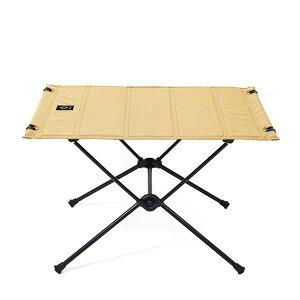 【ヘリノックス】 タクティカルテーブル M [カラー:デザートタン] [サイズ:W57×D40×H38cm] #19755011-028 【スポーツ・アウトドア:アウトドア:イス・テーブル・レジャーシート:テーブル】【HELINOX