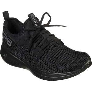 【スケッチャーズ】 GO RUN FAST-VALOR [サイズ:27.0cm] [カラー:ブラック] #55103-BBK 【スポーツ・アウトドア:ジョギング・マラソン:シューズ:メンズシューズ】【SKECHERS】