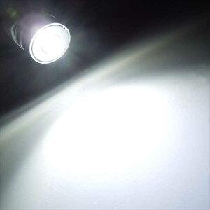 T10T16LEDバックランプ3Wホワイト純正交換バルブ12V汎用テールランプライト外装ドレスアップアクセサリーカスタムパーツ【ネコポス】
