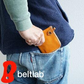 ミニ財布 メンズ レディース 栃木レザー 小さい財布 小銭入れ コインケース 財布 コンパクト 日本製 送料無料 長財布でも二つ折りでもない小さな財布 pot ポット