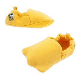【あす楽】ディズニー Disney US公式商品 ドナルドダック Donald 靴 シューズ くつ コスチューム 衣装 コスプレ ドレス 服 コスプレ ハロウィン ハロウィーン ベビー 赤ちゃん 幼児用 男の子 女の子 [並行輸入品] Duck Costume Shoes for B
