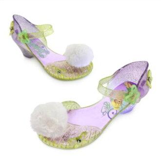 디즈니 (Disney) US 공식 상품 팅 커 벨 슈즈 신발 구두 어린이용 키즈 소년 소녀 빛나 조명 [병행 수입품] Tinker Bell Light-Up Shoes for Kids 장난감 스토어 선물 선물 생일 인기 키즈 어린이용 성인용 기저귀 소년