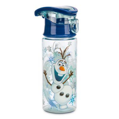【あす楽】ディズニー Disney US公式商品 オラフ アナ雪 アナと雪の女王 フローズン 水筒 ウォーターボトル [アメリカから並行輸入] Olaf Water Bottle