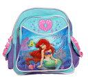 【1-2日以内に発送】ディズニー Disney アリエル Ariel リトルマーメイド 人魚姫 プリンセス リュックサック リュック…