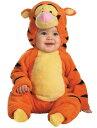 【1-2日以内に発送】ディズニー Disney くまのプーさん タイガー ティガー トラ コスチューム 衣装 コスプレ 仮装 き…
