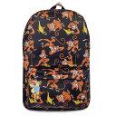 【1-2日以内に発送】 ディズニー Disney US公式商品 アラジン ジャスミン プリンセス リュックサック バックパック バッグ 鞄 かばん 中サイズ [並行輸入品] Aladdin Backpack Medium グッズ ストア プレゼント ギフト クリスマス 誕生日 人気