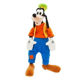 【1-2日以内に発送】 ディズニー Disney US公式商品 グーフィー Goofy ぬいぐるみ 約50cm 人形 おもちゃ 中サイズ プラッシュ [並行輸入品] Plush - Medium 20'' グッズ ストア プレゼント ギフト 誕生日 人気 クリスマス