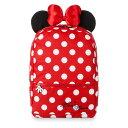 【あす楽】 ディズニー Disney US公式商品 ミニーマウス リュックサック バックパック バッグ 鞄 かばん 子供 キッズ …