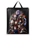【取寄せ】 ディズニー Disney US公式商品 アベンジャーズ Avengers マーベル Marvel インフィニティ Infinity トート…