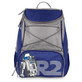 【取寄せ】 ディズニー Disney US公式商品 R2-D2 スターウォーズ リュックサック バックパック バッグ 鞄 かばん [並行輸入品] Cooler Backpack グッズ ストア プレゼント ギフト 誕生日 人気 クリスマス 誕生日 プレゼント ギフト