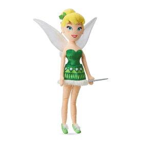 【1-2日以内に発送】 ディズニー Disney US公式商品 ティンカーベル 人形 ドール フィギュア おもちゃ ぬいぐるみ 50cm ノルディック 北欧 [並行輸入品] Tinker Bell Soft Doll Plush - Nordic Winter 20'' グッズ ストア プレゼント ギフト 誕生日 人気 クリスマス 誕