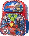【あす楽】【L】 ディズニー Disney マーベル アベンジャーズ リュック リュックサック 旅行 バッグ バックパック 鞄 …
