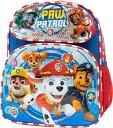 【あす楽】【M】 ディズニー Disney パウパトロール リュック リュックサック 旅行 バッグ バックパック 鞄 かばん 男…