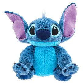 【あす楽】 ディズニー Disney US公式商品 スティッチ リロとスティッチ 中サイズ ぬいぐるみ 人形 おもちゃ 37.5cm [並行輸入品] Stitch Plush - Medium 15'' グッズ ストア プレゼント ギフト クリスマス 誕生日 人気