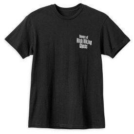 【あす楽】 ディズニー Disney US公式商品 ホーンテッドマンション Tシャツ トップス 服 シャツ 大人用 大人 [並行輸入品] The Haunted Mansion Cast T-Shirt for Adults グッズ ストア プレゼント ギフト クリスマス 誕生日 人気
