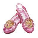 【1-2日以内に発送】 ディズニー Disney プリンセス 眠れる森の美女 オーロラ姫 靴 シューズ くつ コスチューム 衣装 …