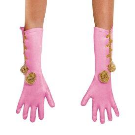 【あす楽】 ディズニー Disney プリンセス 眠れる森の美女 オーロラ姫 グローブ 手袋 コスチューム ドレス 衣装 服 仮装 コスプレ ハロウィーン ハロウィン 女子 女児 女の子 ガールズ 子供 キッズ [並行輸入品] Princess Aurora Toddler Gloves グッズ ストア プレゼン