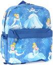 【1-2日以内に発送】【M】 ディズニー Disney シンデレラ プリンセス リュックサック リュック 旅行 バッグ バックパ…