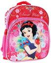 【1-2日以内に発送】【S】 ディズニー Disney 白雪姫 プリンセス リュック リュックサック 旅行 バッグ バックパック …