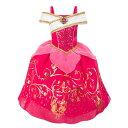 【1-2日以内に発送】 ディズニー Disney US公式商品 眠れる森の美女 オーロラ姫 プリンセス コスチューム 衣装 ドレス…
