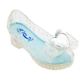 【あす楽】 ディズニー Disney US公式商品 シンデレラ プリンセス 靴 シューズ くつ コスチューム 衣装 コスプレ 光る ライトアップ ドレス 服 ハロウィン ハロウィーン 子供 キッズ 女の子 男の子 [並行輸入品] Cinderella Light-Up Costume Shoes for Kids グッ