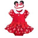 【あす楽】 ディズニー Disney US公式商品 ミニーマウス ミニー コスチューム 衣装 ドレス 服 コスプレ ハロウィン ハ…
