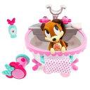 【1-2日以内に発送】 ディズニー Disney US公式商品 フィフィ ミニーマウス ミニー おもちゃ 玩具 トイ セット [並行…