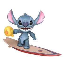 【あす楽】 ディズニー Disney US公式商品 スティッチ リロとスティッチ フィギュア 置物 人形 アクションフィギュア 模型 おもちゃ セット トイボックス [並行輸入品] Stitch Action Figure Set - Toybox グッズ ストア プレゼント ギフト クリスマス 誕生日