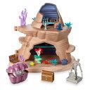 【取寄せ】 ディズニー Disney US公式商品 リトルマーメイド アリエル Ariel プリンセス おもちゃ 玩具 トイ セット […