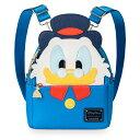 【取寄せ】 ディズニー Disney US公式商品 スクルージ マクダック リュックサック バックパック バッグ 鞄 かばん ラ…