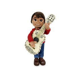 【あす楽】 ディズニー Disney US公式商品 リメンバーミー ココ Coco ピクサー リメンバミー ミゲル ギター 小サイズ ぬいぐるみ 人形 おもちゃ 27.5cm [並行輸入品] Miguel with Guitar Plush ? Small 11'' グッズ ストア プレゼント ギフト クリスマス 誕生