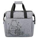 【取寄せ】 ディズニー Disney US公式商品 くまのプーさん ぷーさん プーさん pooh ランチクーラー 保冷バッグ バック…