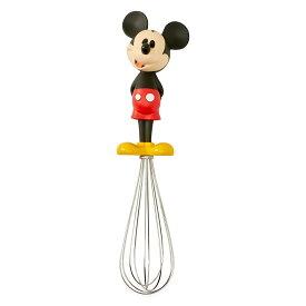 【取寄せ】 ディズニー Disney US公式商品 ミッキーマウス ミッキー 泡立て器 [並行輸入品] Mickey Mouse Whisk グッズ ストア プレゼント ギフト クリスマス 誕生日 人気