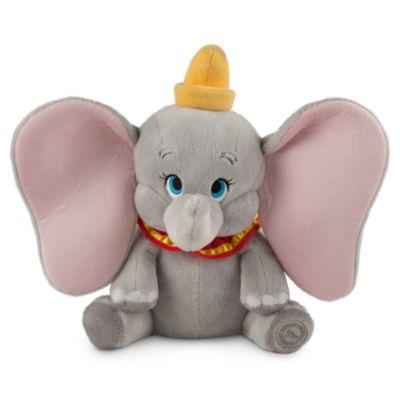 【あす楽】 ディズニー(Disney)US公式商品 ダンボ Dumbo プラッシュ ぬいぐるみ 人形 35cm 【中サイズ】 35cm[並行輸入品] Plush - Medium 14''