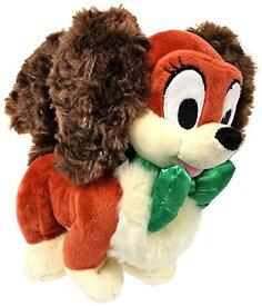 【あす楽】ディズニー Disney フィフィ ミニーマウス フィフィ 子犬 ペット ぬいぐるみ 【高さ17.5cm】 人形 おもちゃ [並行輸入品] Disney Exclusive 7 Inch Plush Fifi