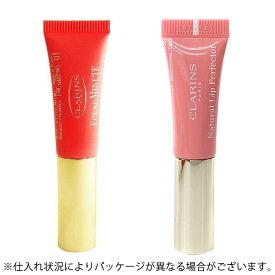 【決算セール!!個数限定!!】クラランス (#01)リップ パーフェクター #rose shimmer 5ml(ミニ)(W_14) 【clarins】