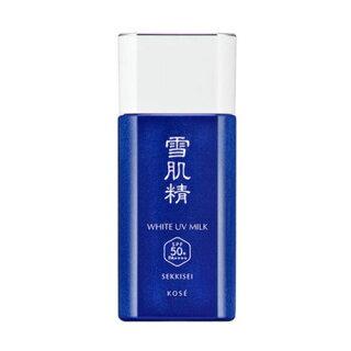 コーセー雪肌精ホワイトUVミルクSPF50+/PA++++60g【KOSE】【W_91】