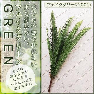 フェイクグリーン(001)【W_123】