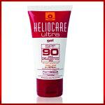 ヘリオケアウルトラジェルSPF90【UVサンスクリーンSPF50+紫外線肌にやさしい強力スキンケア毛穴】【あす楽対応】【W_78】