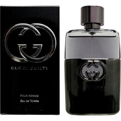【グッチ 香水】ギルティプールオムET50mlSP【あす楽対応】