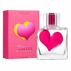 【ジャンヌアルテス 香水】ラブリースウィートシックスティーンEDPSP50ml【あす楽対応】