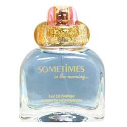 【アロマコンセプト 香水】サムタイムインザモーニングEDPSP50ml【あす楽対応】