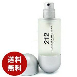 キャロライナヘレラ212オードトワレ30mlEDT香水レディース送料無料