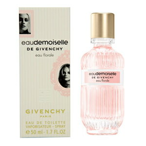 【ジバンシイ 香水】オードモワゼル フローラル ET50mlSP【あす楽対応】