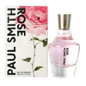 【送料無料】【ポールスミス 香水】ポールスミス ローズ EP 50mlSP 【あす楽対応】