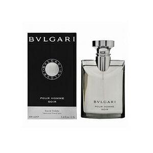 【ブルガリ 香水】プールオムソワールEDTSP100ml