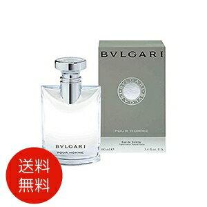 【ブルガリ香水】ブルガリプールオムEDTSP100ml【対応】