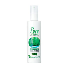 【公式】ピュアナチュラル頭皮すっきりクレンジング 天然ハーブエキス、保湿成分配合